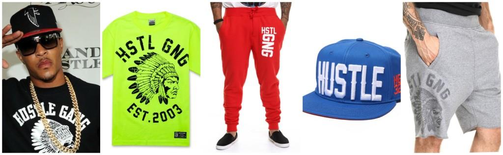 Hustle Gang Clothing