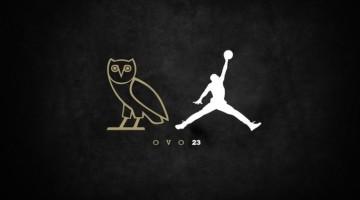 OVO Jordan Tee shirt