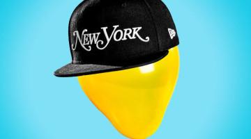New York Magazine snapback