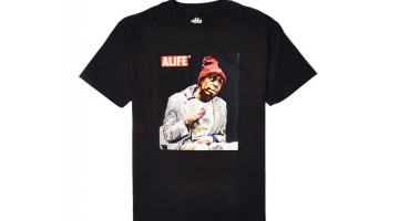 Tyrone Biggums Alife shirt