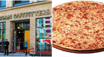 Urban Outfitter Buys Pizza Chain