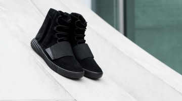 "Adidas YEEZY 750 Boost ""Black"""