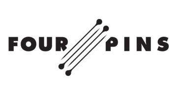 Four Pins Menswear Blog