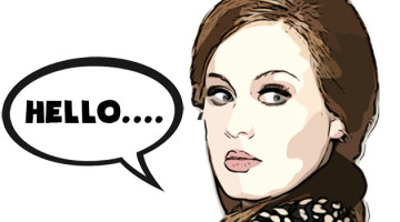 Adele Fashion Quotes