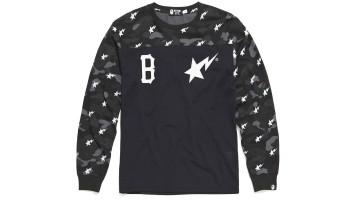 BAPE X Black Scale Capsule Collection (4)
