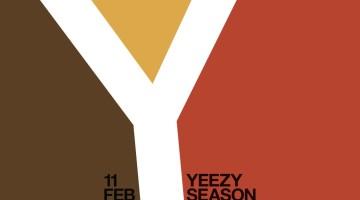 Yeezy Season 3 Collection NYFW