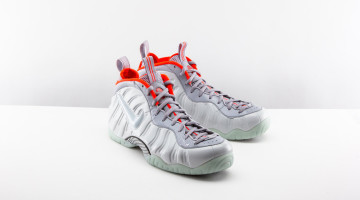 Nike yeezy pure platinum air foamposite pro (2)