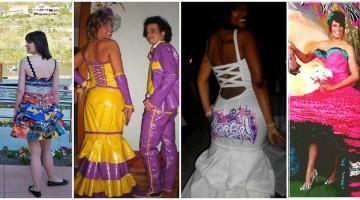 10 Ugly Prom Dresses