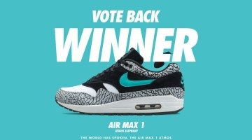 Nike Air Max Day Vote Back