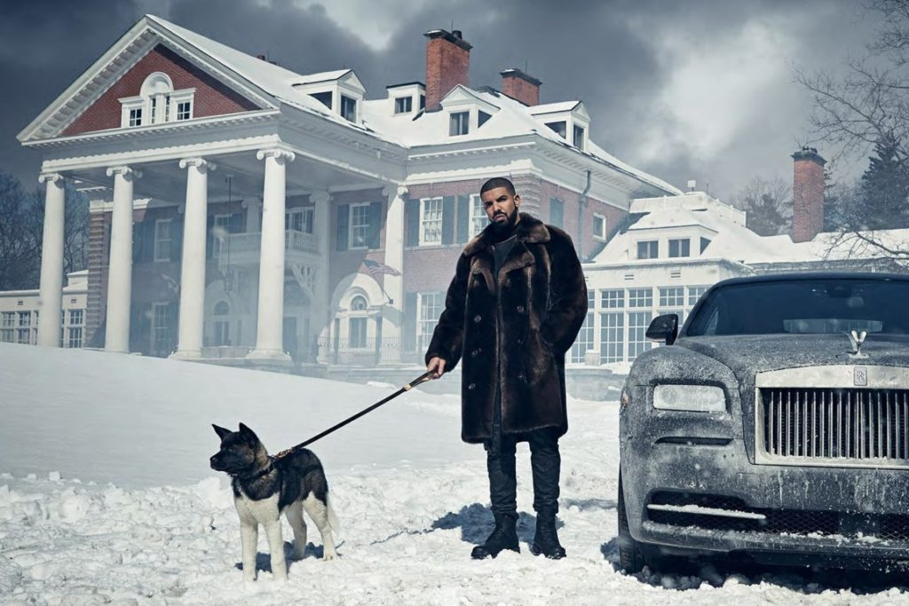 Drake Views Booklet Fashion