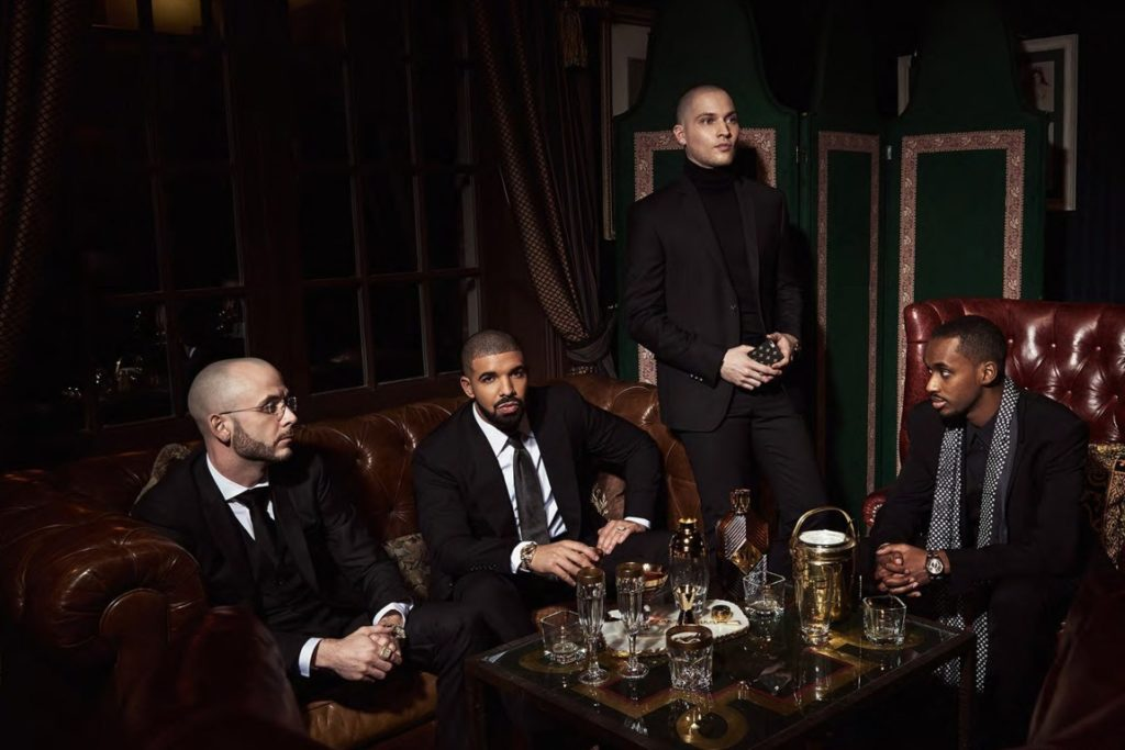 Drake Views Booklet Fashion (4)