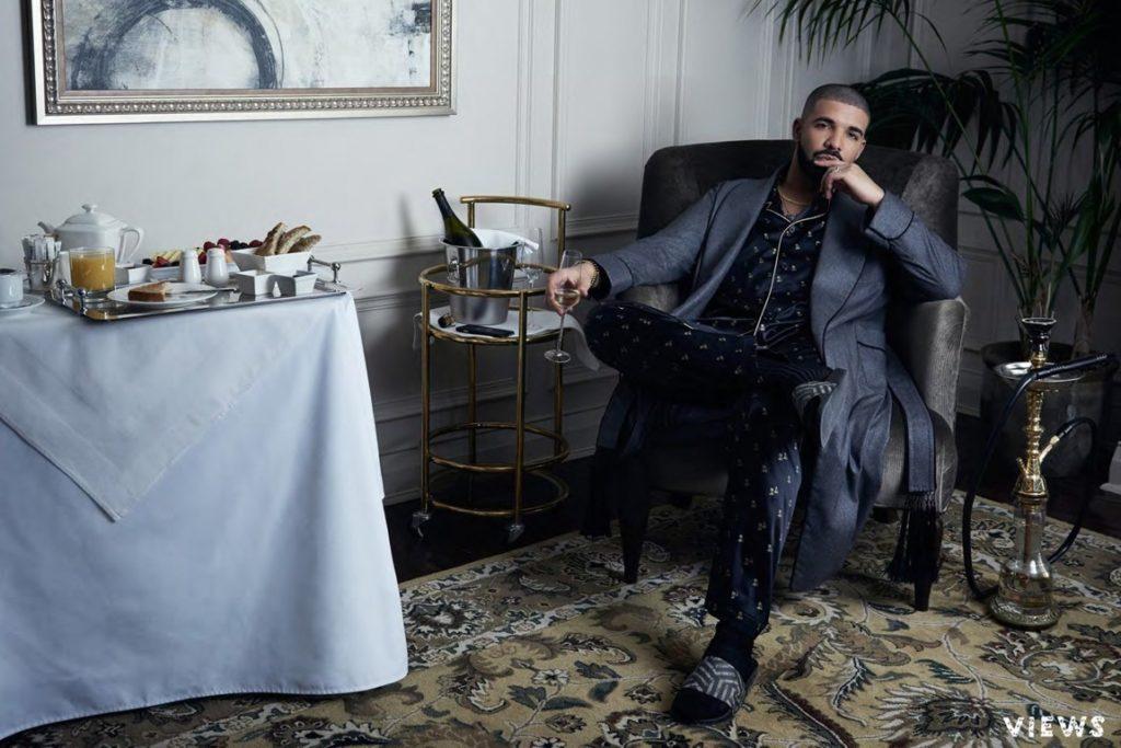 Drake Views Booklet Fashion (5)