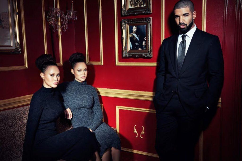 Drake Views Booklet Fashion (6)