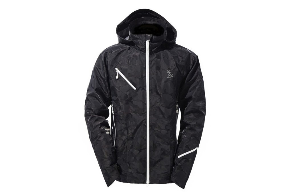 Canada Goose victoria parka replica official - October's Very Own Collaborates with Canada Goose for New Spring ...