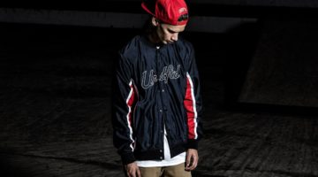 Undefeated Spring Summer 2016 Collection (4)
