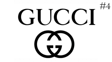 Luxury Fashion Logos