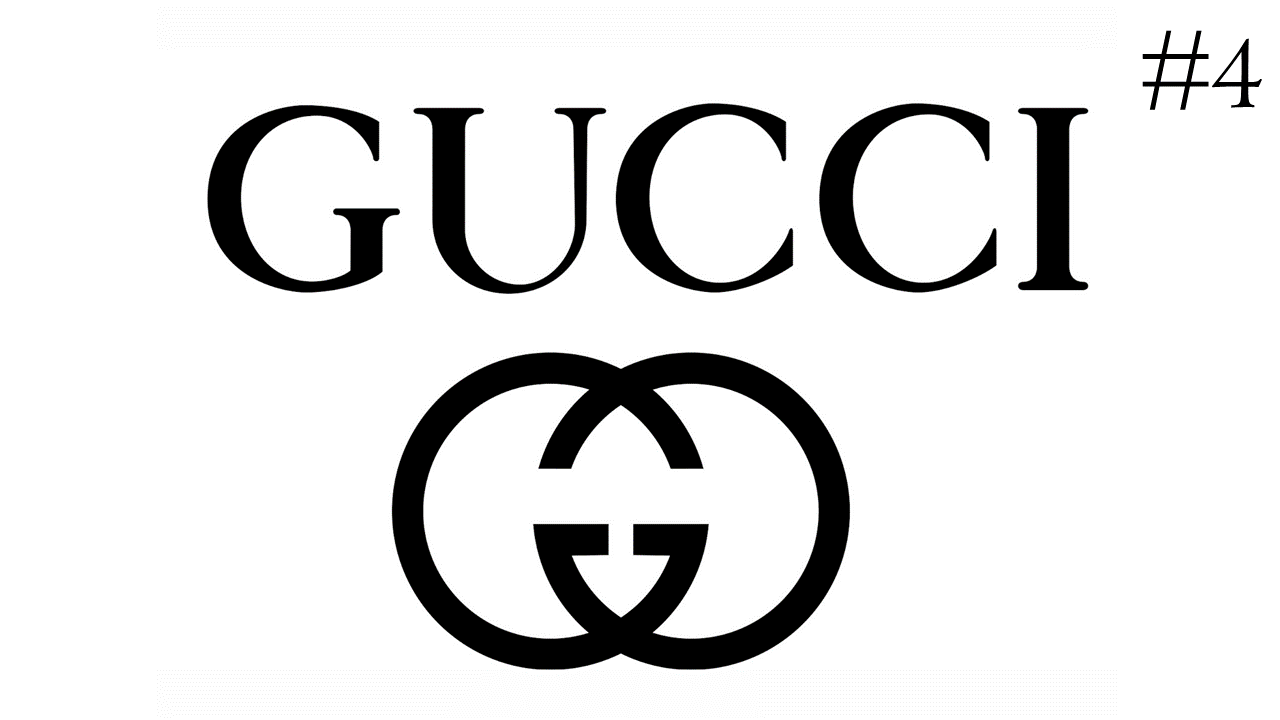 Top 10 Most Iconic Luxury Fashion Logos | aGOODoutfit