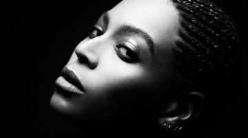 Beyonce CFDA Fashion Icon Award