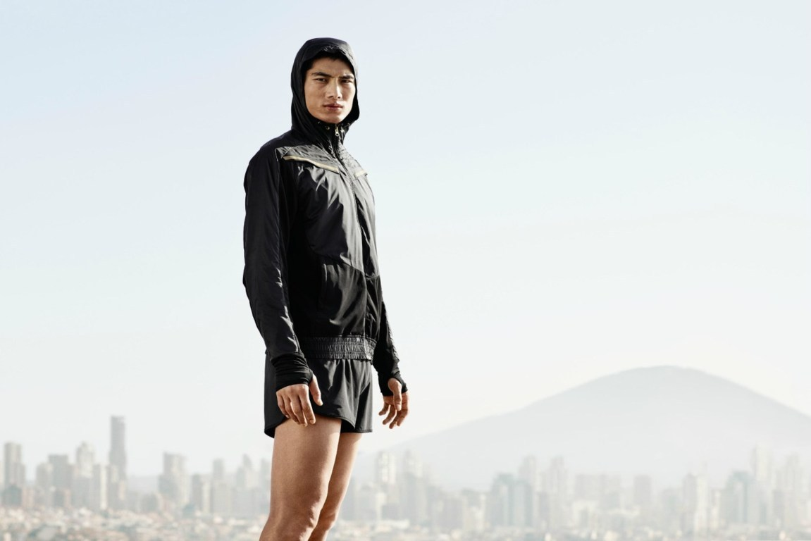 H&M Dives into Fashion Sportswear (2)