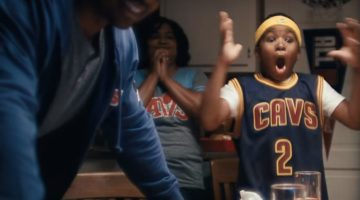 Nike Cleveland Cavaliers