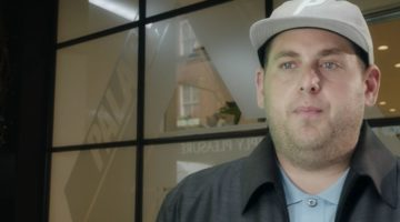 Palace Skateboards Jonah Hill