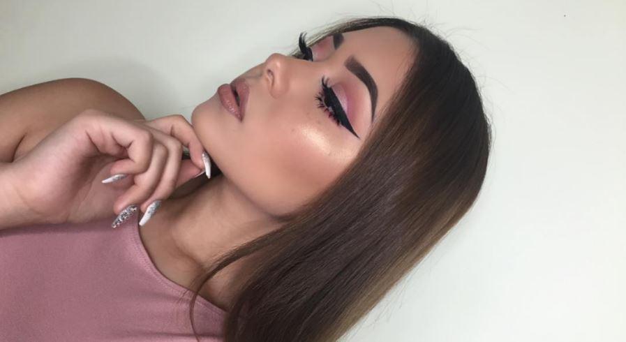 Daisy Marquez Makeup Cover