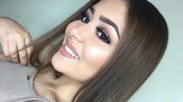 Daisy Marquez Makeup Fashionista Spotlight