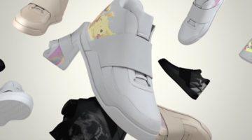 Pokemon GO Shoes