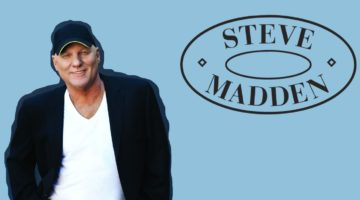 steve madden facts and history