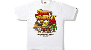 bape-street-fighter-collection