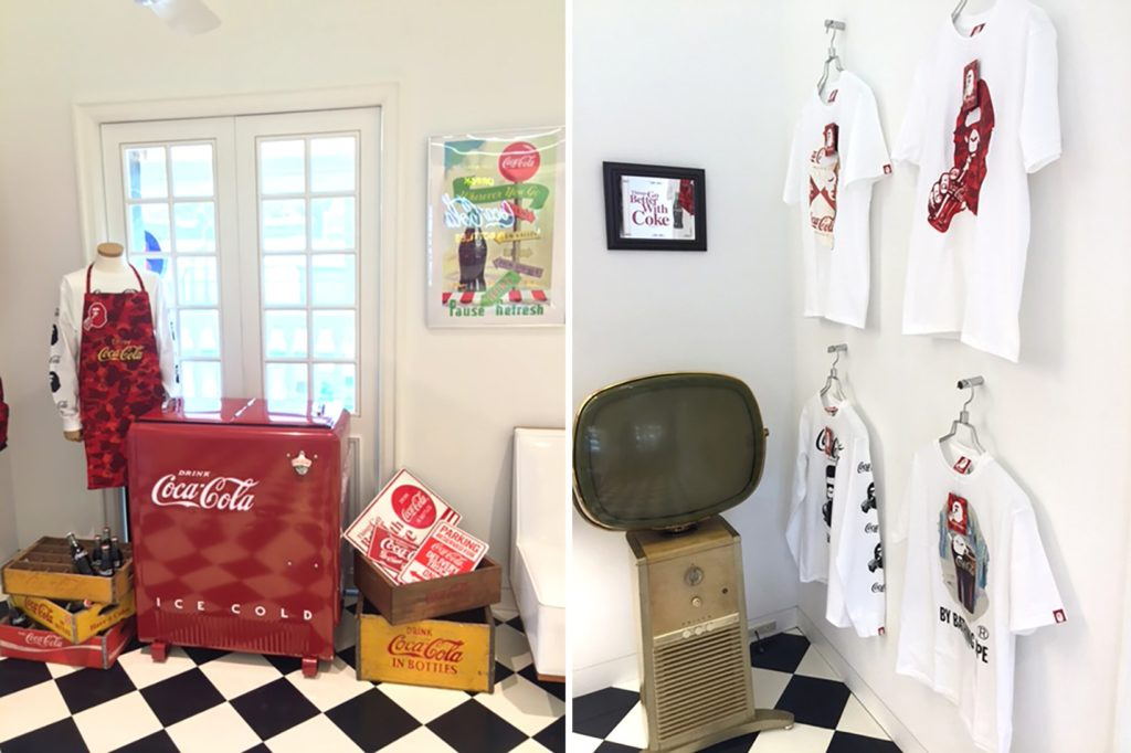 bape-coca-cola-pop-up-shop-collection-3