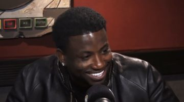 Gucci Mane talks Supreme collaboration