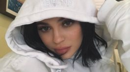 Kylie Jenner Pop Up Shop