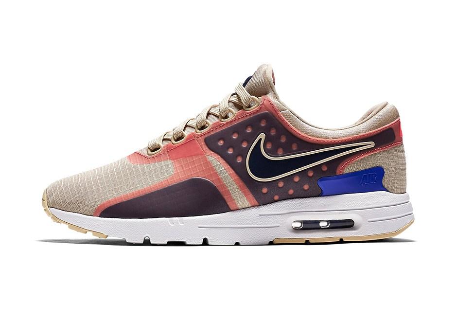 Nike Air Max Zero pink (2)