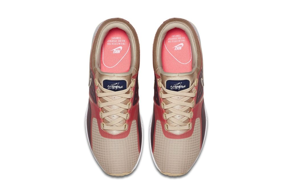 Nike Air Max Zero pink (3)