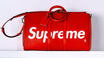 Supreme Louis Vuitton bag (3)