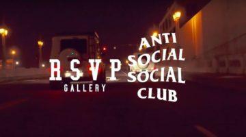 anti social club rsvp gallery