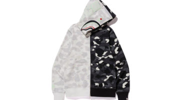 Bape glow in the dark (3)