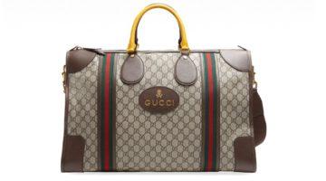 Gucci Neo Vintage Luggage