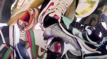 Nike SBs Fifteen Years of SB Dunk