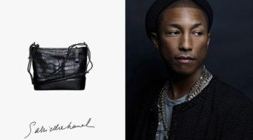 Pharrell Chanel handbag (2)