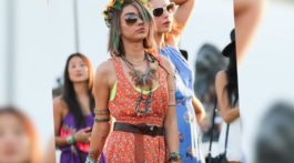 Coachella Best Dressed celebrities