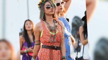 Coachella Best Dressed celebrities