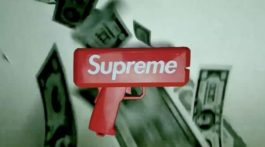 The Supreme Cash Cannon