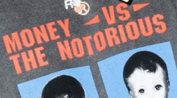 The Money Tee Fight