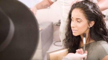 Cardi B Makeup