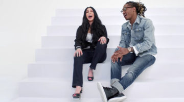 Future and Cher The Gap
