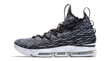 Nike LeBron 15s