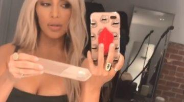 Kim Kardashian Crystal Gardenia by KKW Fragrance