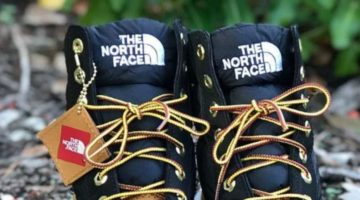 The North Face Timberland